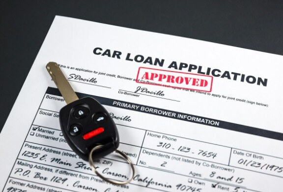 Vehicle Finance Company