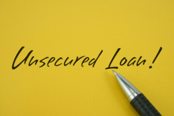 Unsecured Loans Make High Interest Options Avoidable