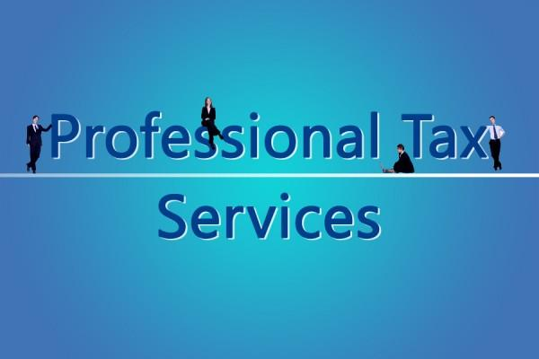 Professional Tax Service Defines Taxable and Nontaxable Income