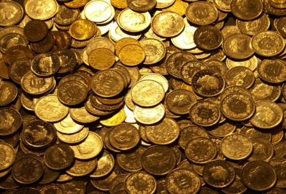 Five Common Mistakes when Buying Gold and Gold Coins
