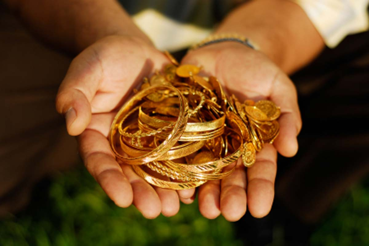 Sell Your Gold with the Best Buyers in Melbourne