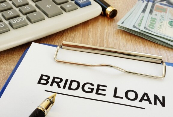 Why Bridge Loans Should Be Part of Your Investment Strategy