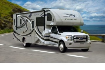 4 Major Ways to Get the Best RV Financing Rates