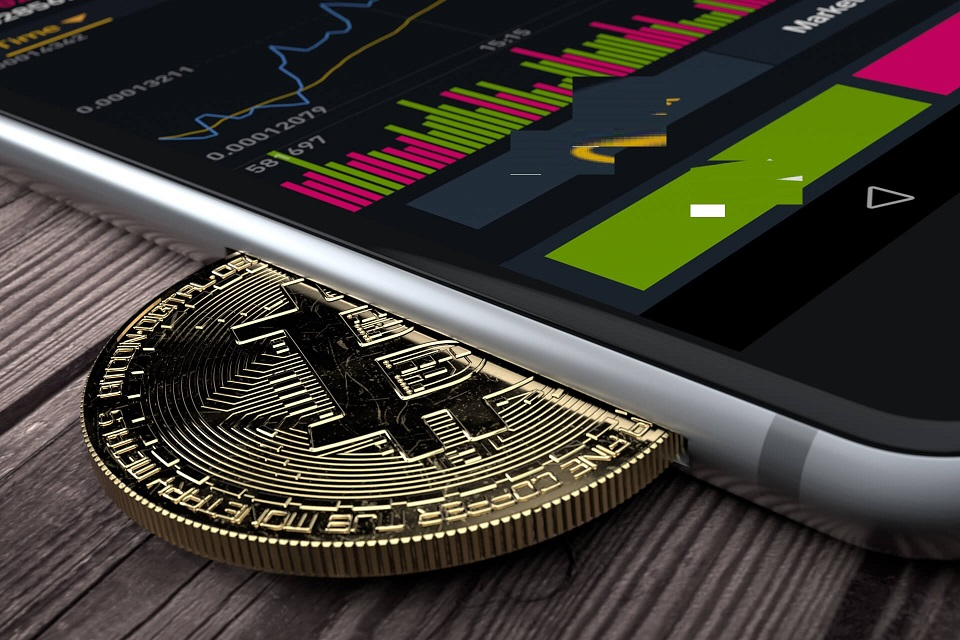 How Does Cryptocurrency Wallets does the storage of your coins?