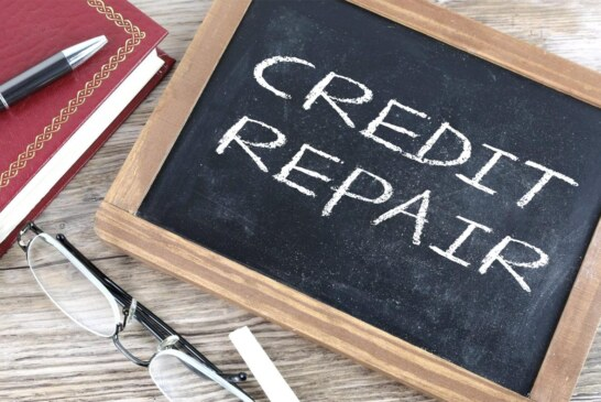 Credit Repair: It's Not Meant For Everyone