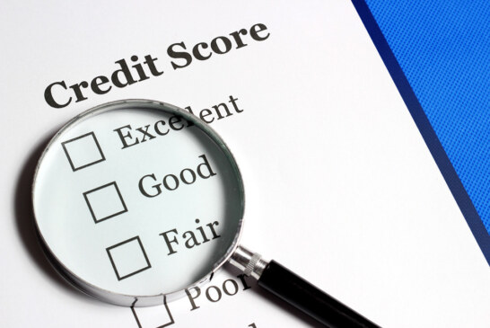 Getting out of debt and improving your credit score