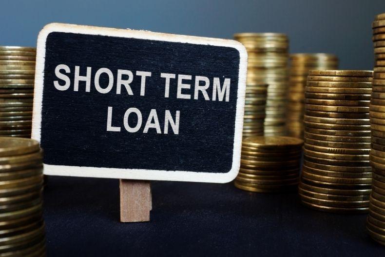 3 Advantages of Short Term Loans