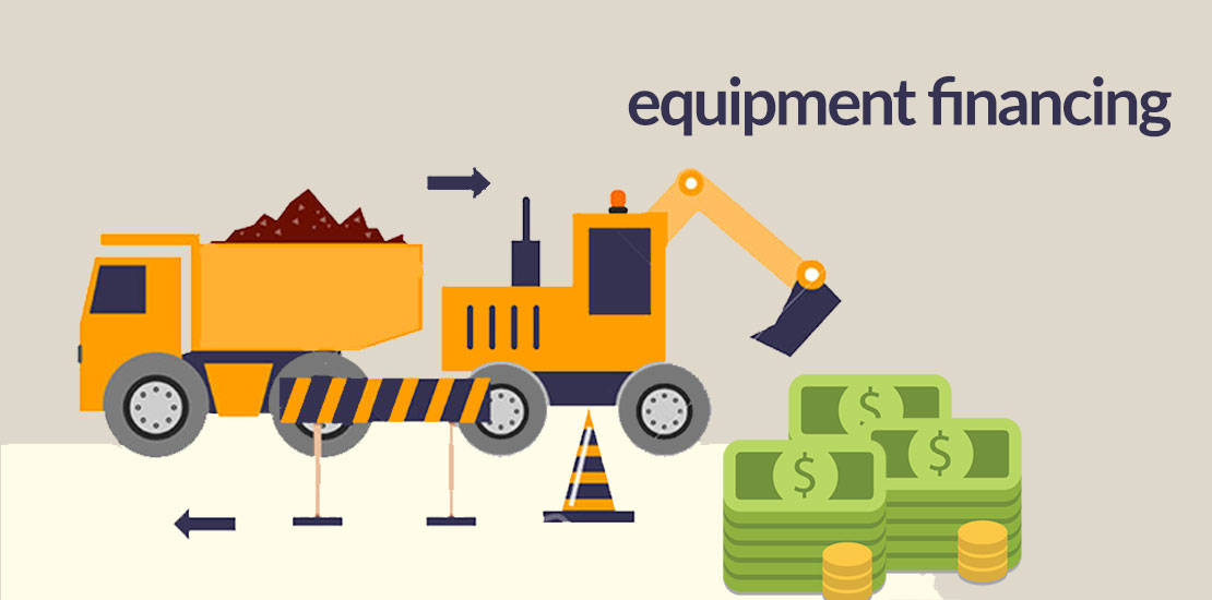The ultimate guide to Equipment financing